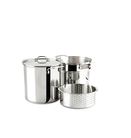 All-Clad PROMO AC 12 Qt. Multi Cooker