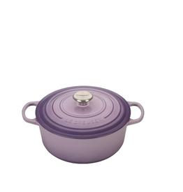 Le Creuset Signature Round Dutch Oven, 5.5 Qt, Provence