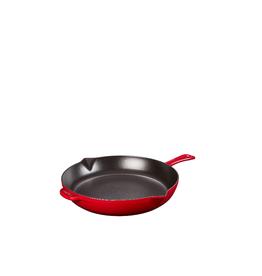 "Staub Staub 12"" Fry Pan, Cherry"