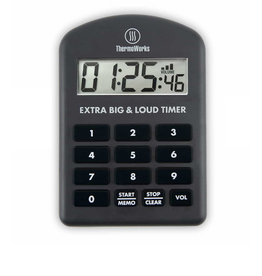 Thermoworks Extra Big & Loud Timer