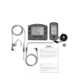 Thermoworks Smoke BBQ Thermometer