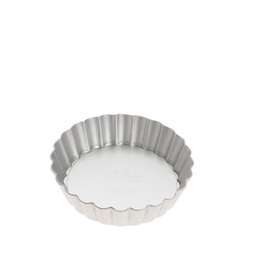 Fat Daddios Fluted Tart Pan, 4.25x1