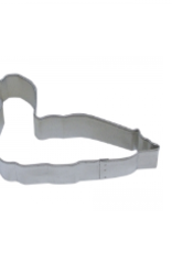 R&M International Cookie Cutter, Loon 4""
