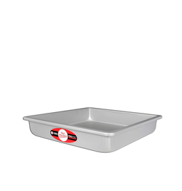 Fat Daddios Square Cake Pan 8x8x2