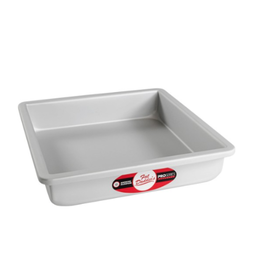 Fat Daddios Square Cake Pan 9x9x2