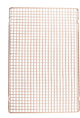 Nordicware Copper Cooling Rack, 20x16