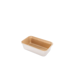 Nordicware Large 1.5lb Loaf Pan, Gold