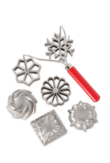 Nordicware Rosette/Timbale 6-pc set