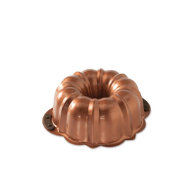 Nordicware Bundt Pan, Classic, Copper NS