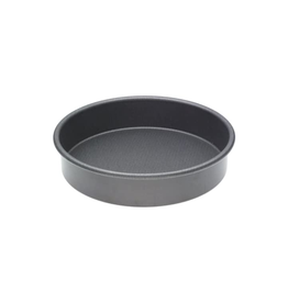 "Chicago Metallic ChicMet 9"" Round Cake Pan"