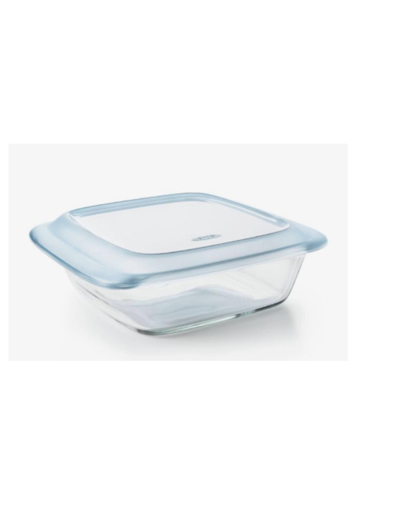 OXO OXO Glass 2 Qt. Baking Dish w/Lid
