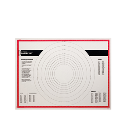 """Tovolo Silicone Pastry Mat 18x25"""""""