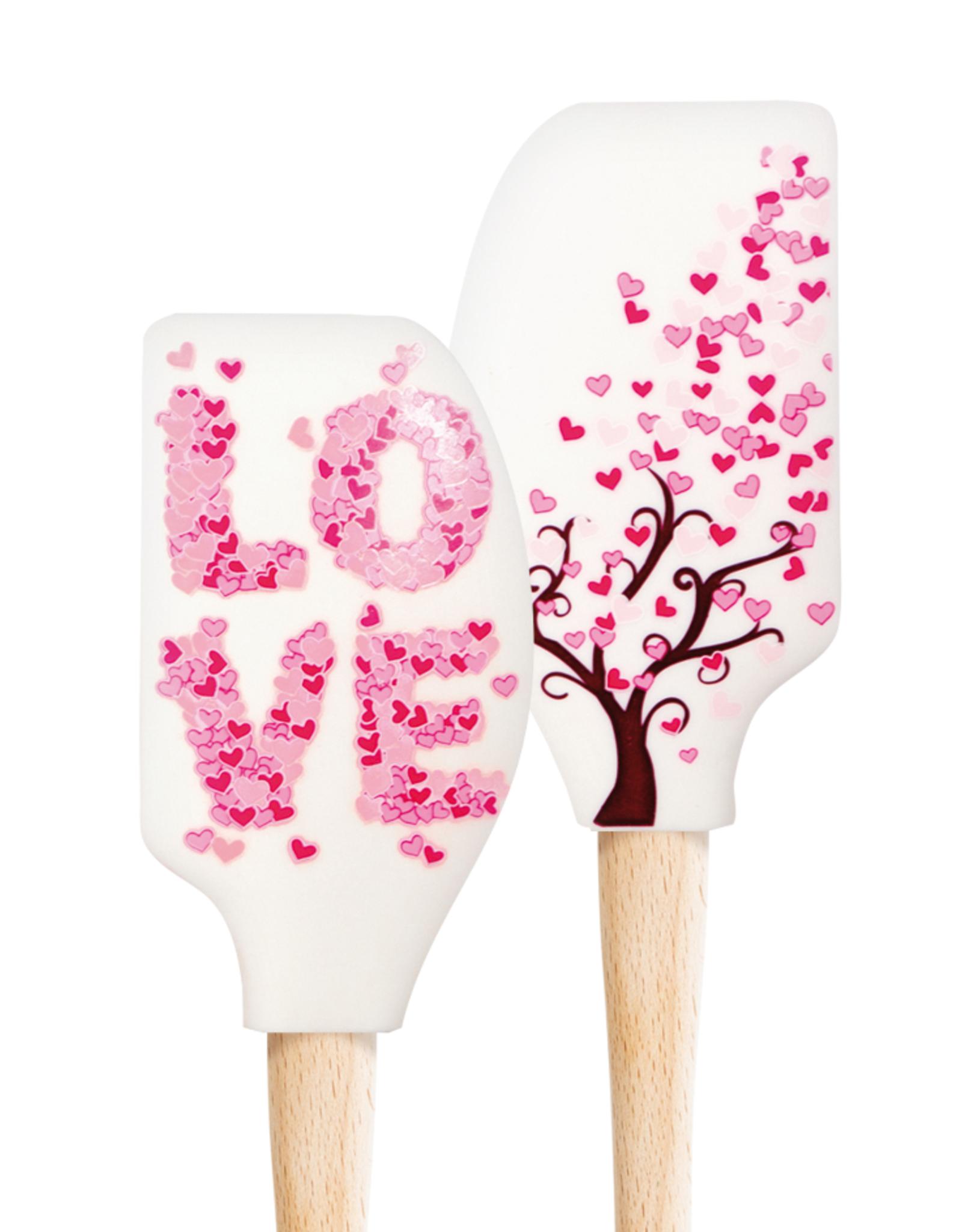 Tovolo Love Tree Spatula