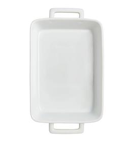 Harold Import Company Inc. Lasagna Pan 9x13x2.5, white