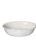 """Emile Henry Emile Henry Pie Dish, 9"""", flour"""