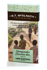 BT McElrath Changemaker Bar 70%, 3 oz