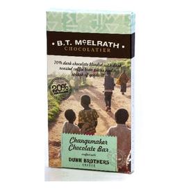 BT McElrath Changemaker Bar 70%, 3 oz