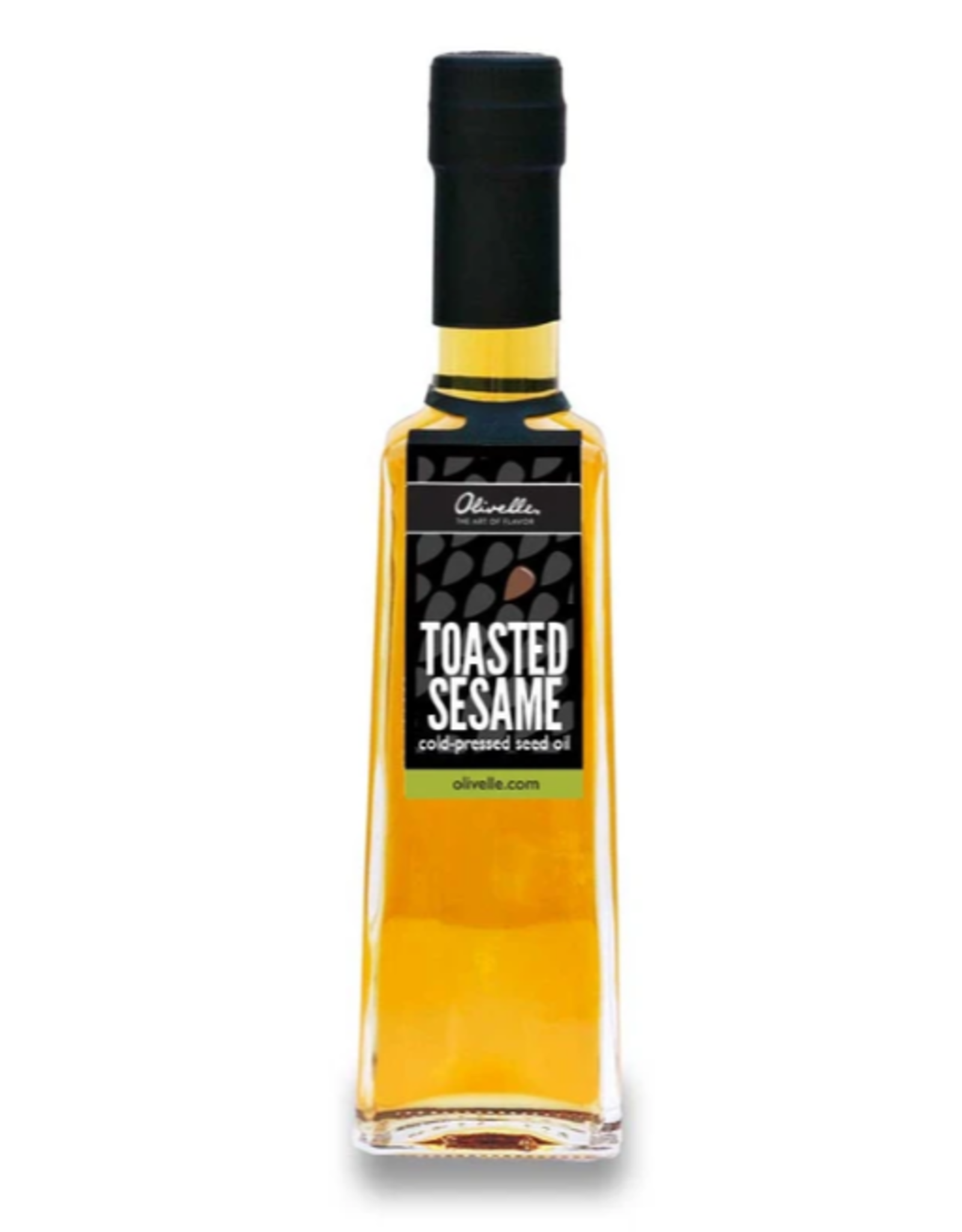 Olivelle Toasted Sesame Oil