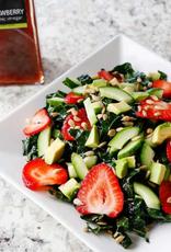 Olivelle Strawberry Balsamic Vinegar