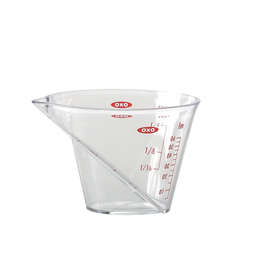 OXO OXO Mini Angled Measuring Cup single