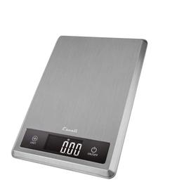Escali Tabla Ultra Thin Scale
