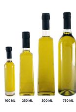 Olivelle Barrel Aged White Balsamic Vinegar of Modena, 80% GM