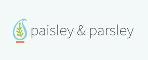 Paisley & Parsley Designs