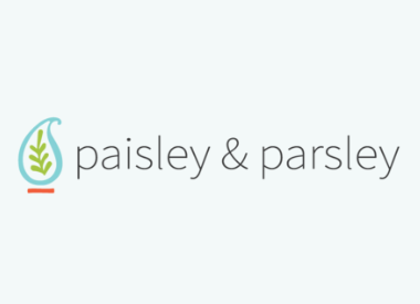 Paisley & Parsley Designs