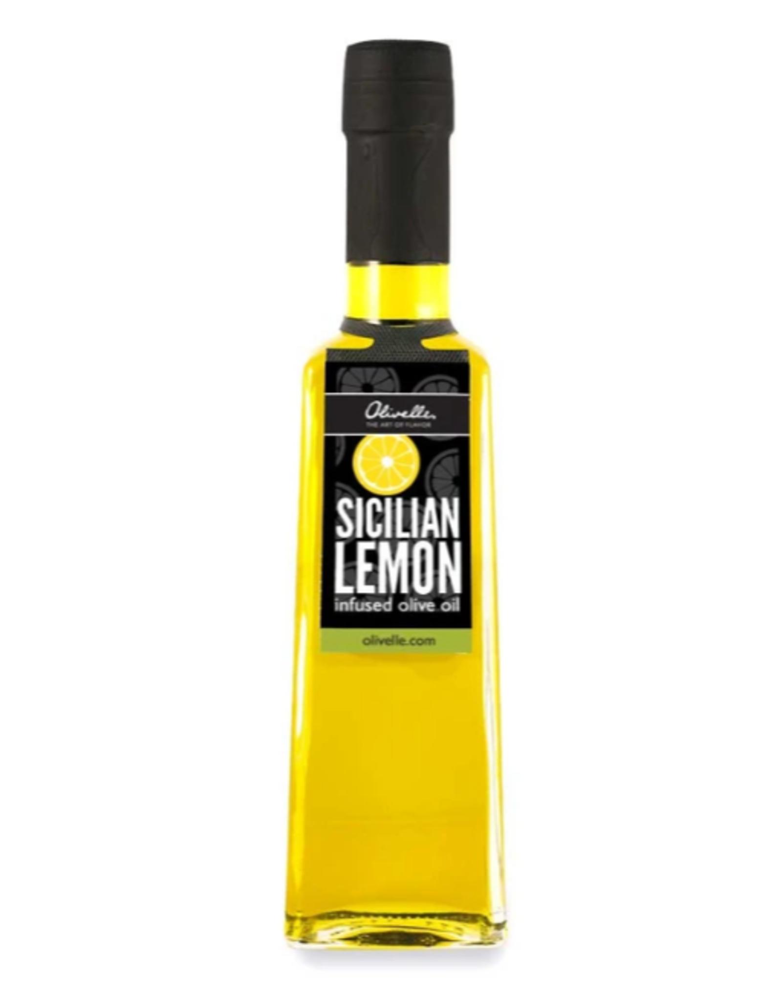 Olivelle Sicilian Lemon Olive Oil