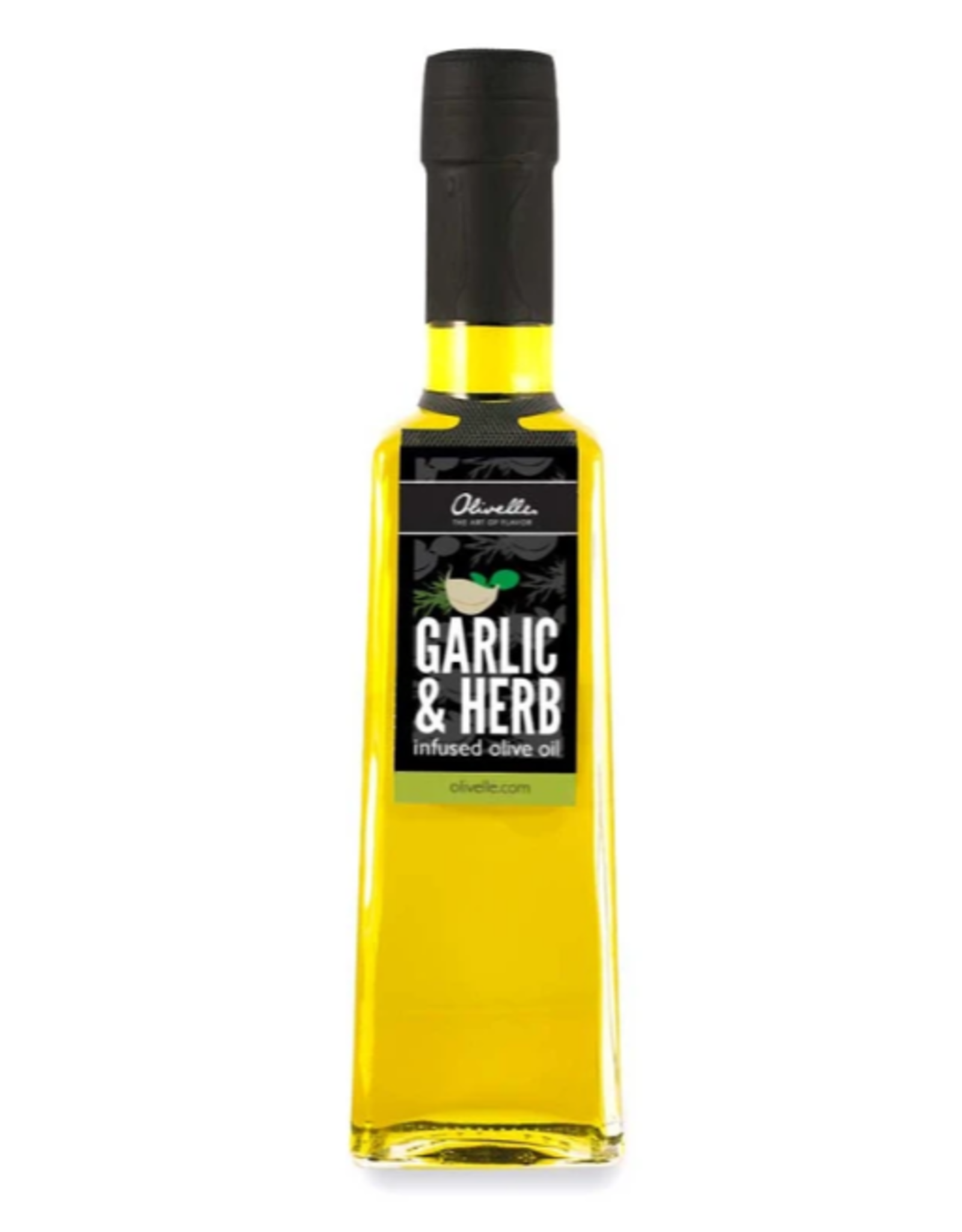 Olivelle Garlic & Herb Olive Oil