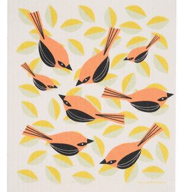 Cose Nuove Swedish Dishcloth, Orioles