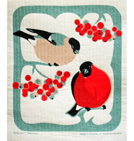 Cose Nuove Swedish Dishcloth, KH Blue Finch
