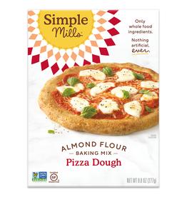 UNFI Simple Mills Pizza Dough Mix, Almond Flour