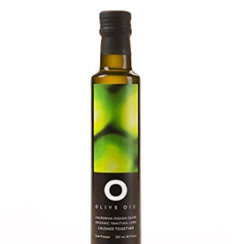 O Olive Oil O Tahitian Lime Olive Oil