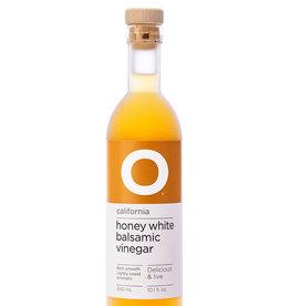 O Olive Oil O Honey White Balsamic Vinegar