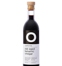 O Olive Oil O California Balsamic Vinegar
