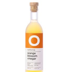 O Olive Oil O Orange Blossom Champagne Vinegar