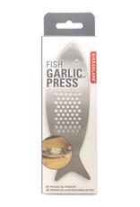 Fish Garlic Rocker