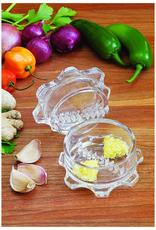 Nextrend Garlic Twist