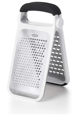 OXO OXO Etched Two-Fold Grater