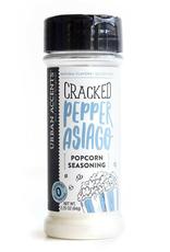 Urban Accents Asiago & Cracked Peppercorn Popcorn Seasoning