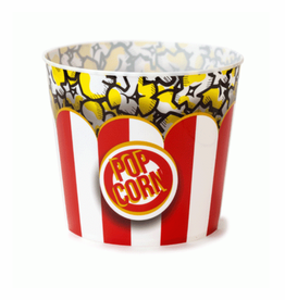 Wabash Valley Farms Classic Striped Popcorn Tub, Large