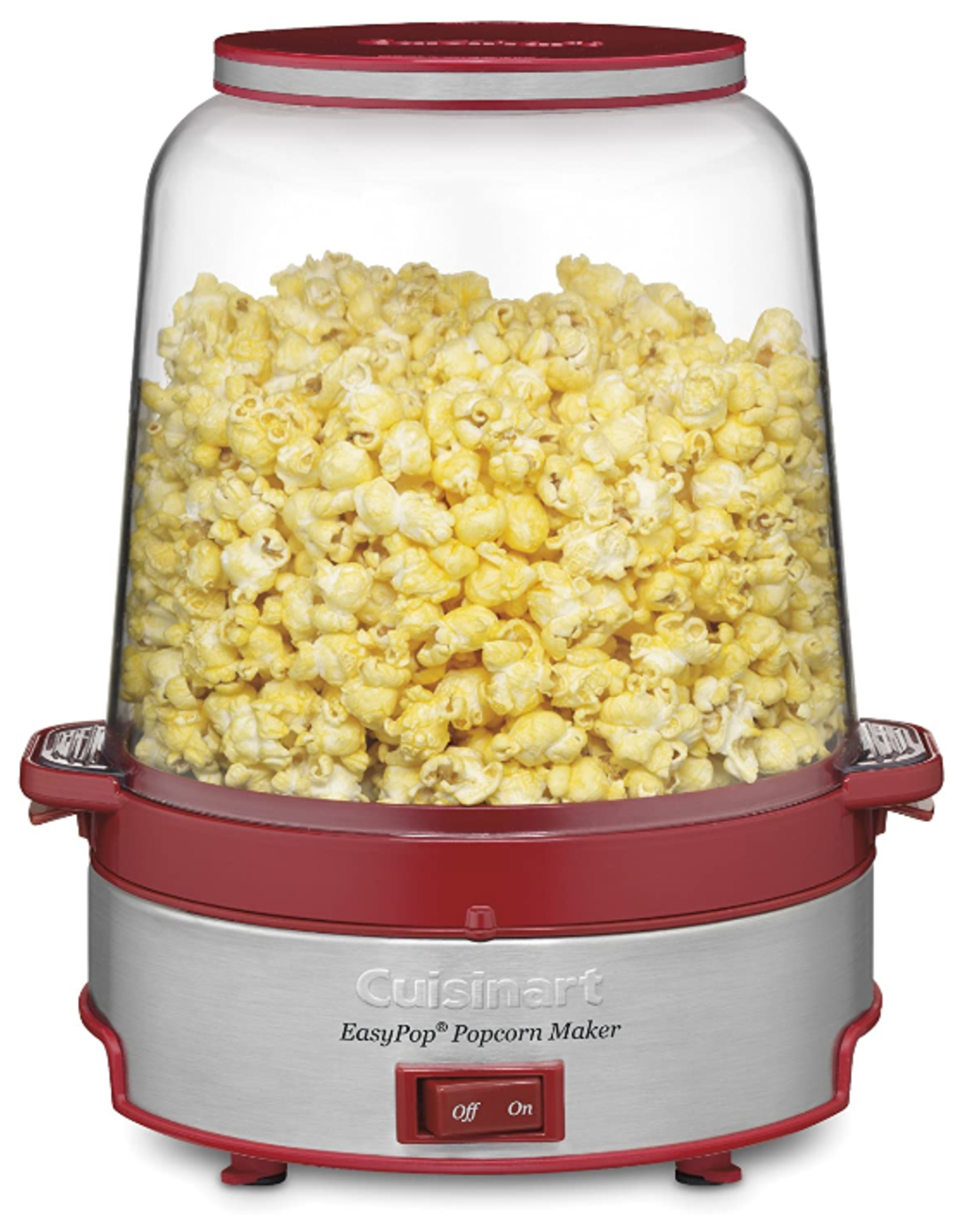 Cuisinart Easy Pop Popcorn Maker