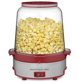 Cuisinart Easy Pop Popcorn Maker
