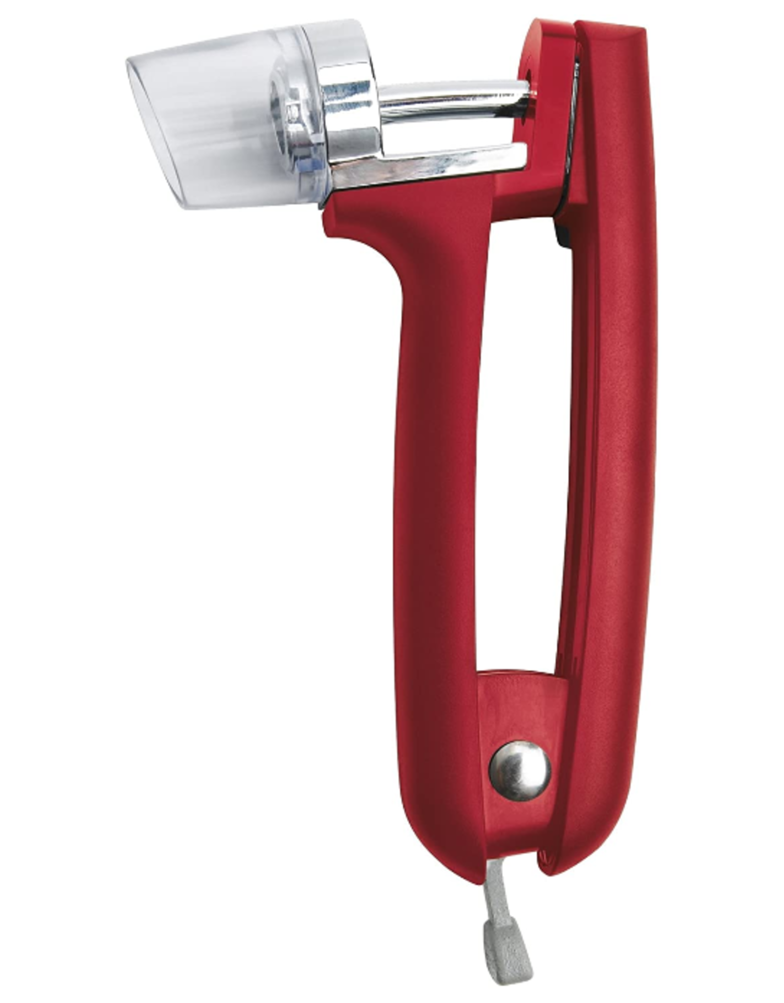 OXO OXO Cherry & Olive Pitter, Red