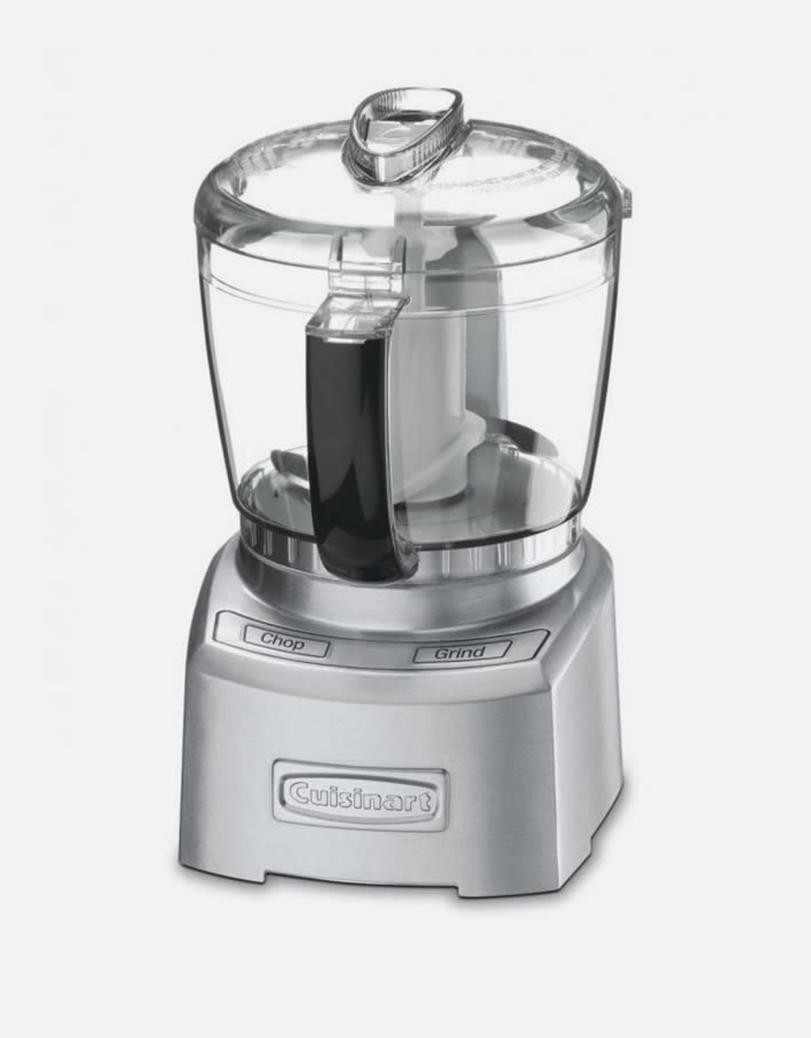 Cuisinart Elite Food Processor, 4c., Die-Cast