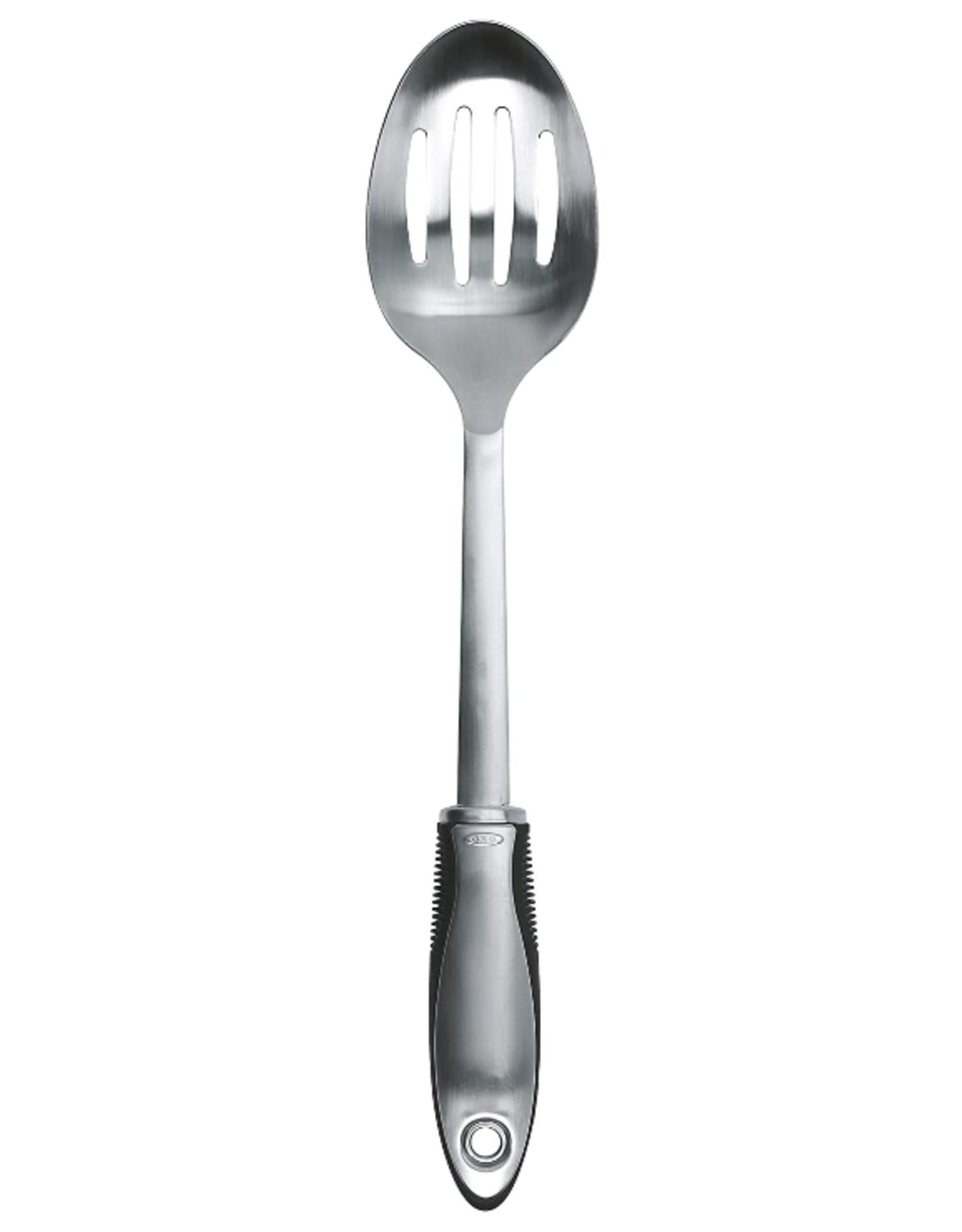 OXO OXO Steel Slotted Spoon