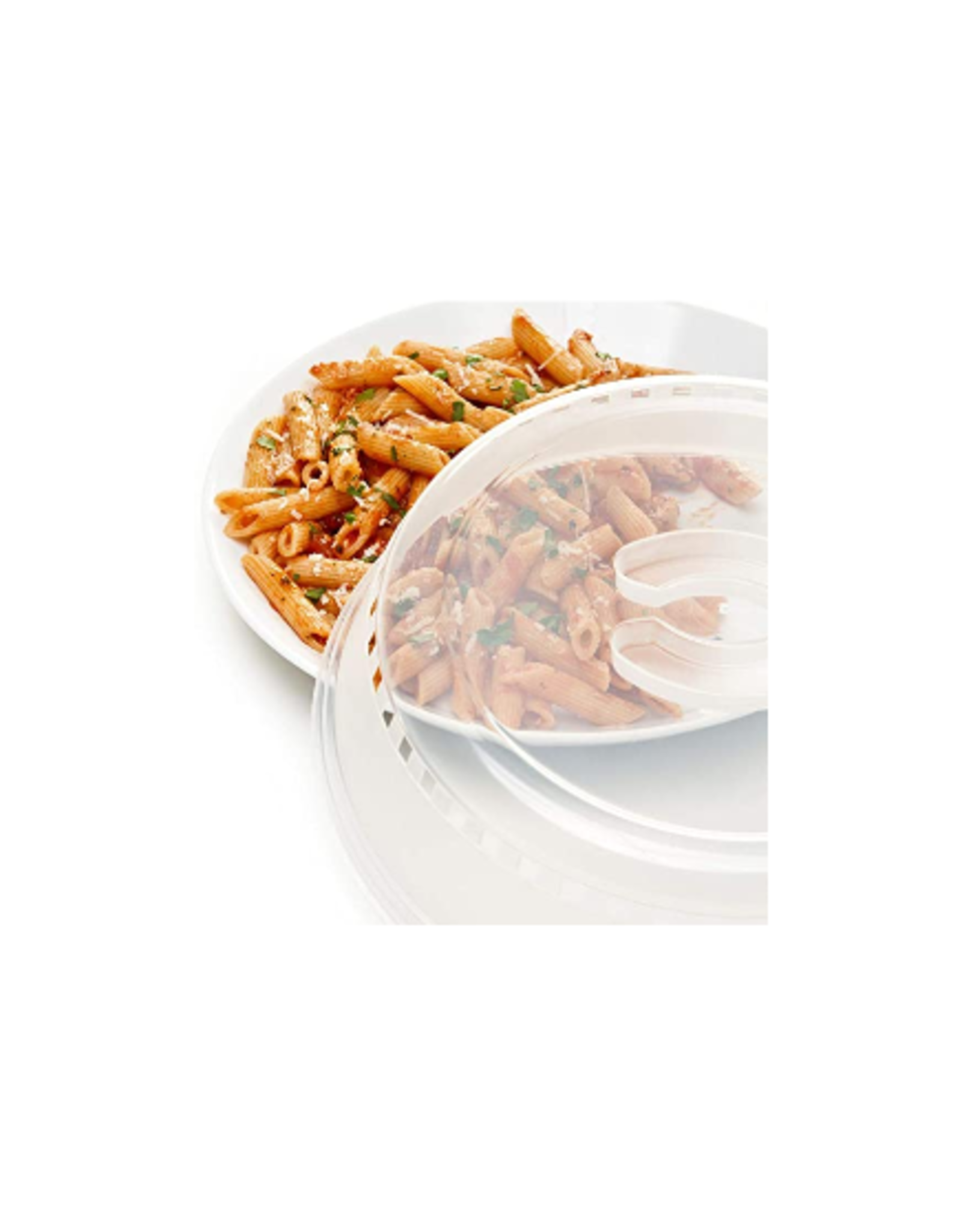 Progressive Microwave Food Cover