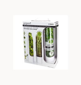 Prepara Herb Savor Mini Pod 3-Pak