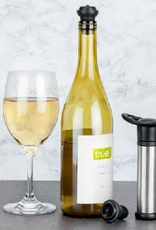 True Fabrications Vacuum Pump Wine Saver
